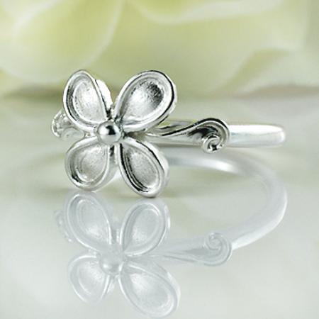 花のリング